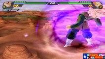Black Goku SSJ3 ROSE  DARK GOKU VS GOKU  SSJ 3 Azul