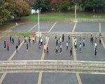 Flash mob La Rochefoucauld, La ferte-sous-jouarre