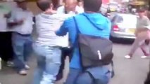 Best Street Fights Compilation 2016-2017 -- Street Fight HD Compilation