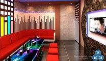 thiết kế thi công karaoke | thiết kế karaoke | nội thất karaoke | mẫu phòng karaoke | trang trí phòng karaoke | thi công cách âm | thi công karaoke |