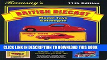 Download British Diecast Model Toys Catalogue: Dinky Toys