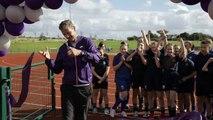 Celebrating Sport - Olympic stars visit Edge Hill University to open £30m facilities.-Xn-hMu1QjaM