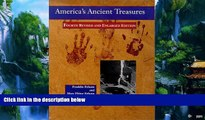 Big Deals  America s Ancient Treasures: A Guide to Archaeological Sites and Museums in the United