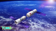 Noobs : la station spatiale Tiangong-1 s'écrasera sur la Terre en 2017
