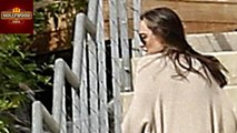 Angelina Jolie SPOTTED 1st Time Since Filing Divorce From Brad Pitt | Hollywood Asia