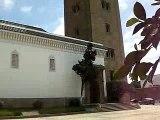 Rabat mosquée jamaa es sounna athan