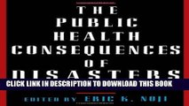 [PDF] The Public Health Consequences of Disasters Popular Online[PDF] The Public Health