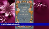 Choose Book Shells from Cape Cod to Cape May: With Special Reference to the New York City Area