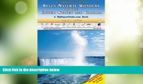 Must Have PDF  Seven Natural Wonders of the United States and Canada (Seven Wonders of the World)