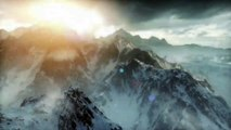 Rise Of The Tomb Raider - Descent Into Legend (Trailer)