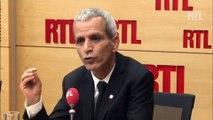 """Malek Boutih veut """"une vraie offensive anti-racaille"""" dans les banlieues"""