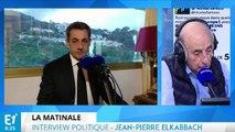Primaire de la droite : Nicolas Sarkozy charge François Bayrou