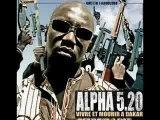 Alpha 5.20 -Le Mal Qu'on Fait Ft. Médine