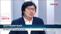 Élimination de Cécile Duflot à la primaire écolo : un suicide collectif des Verts selon Jean-Vincent Placé