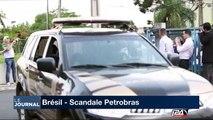 Brésil : scandale Petrobras, explications