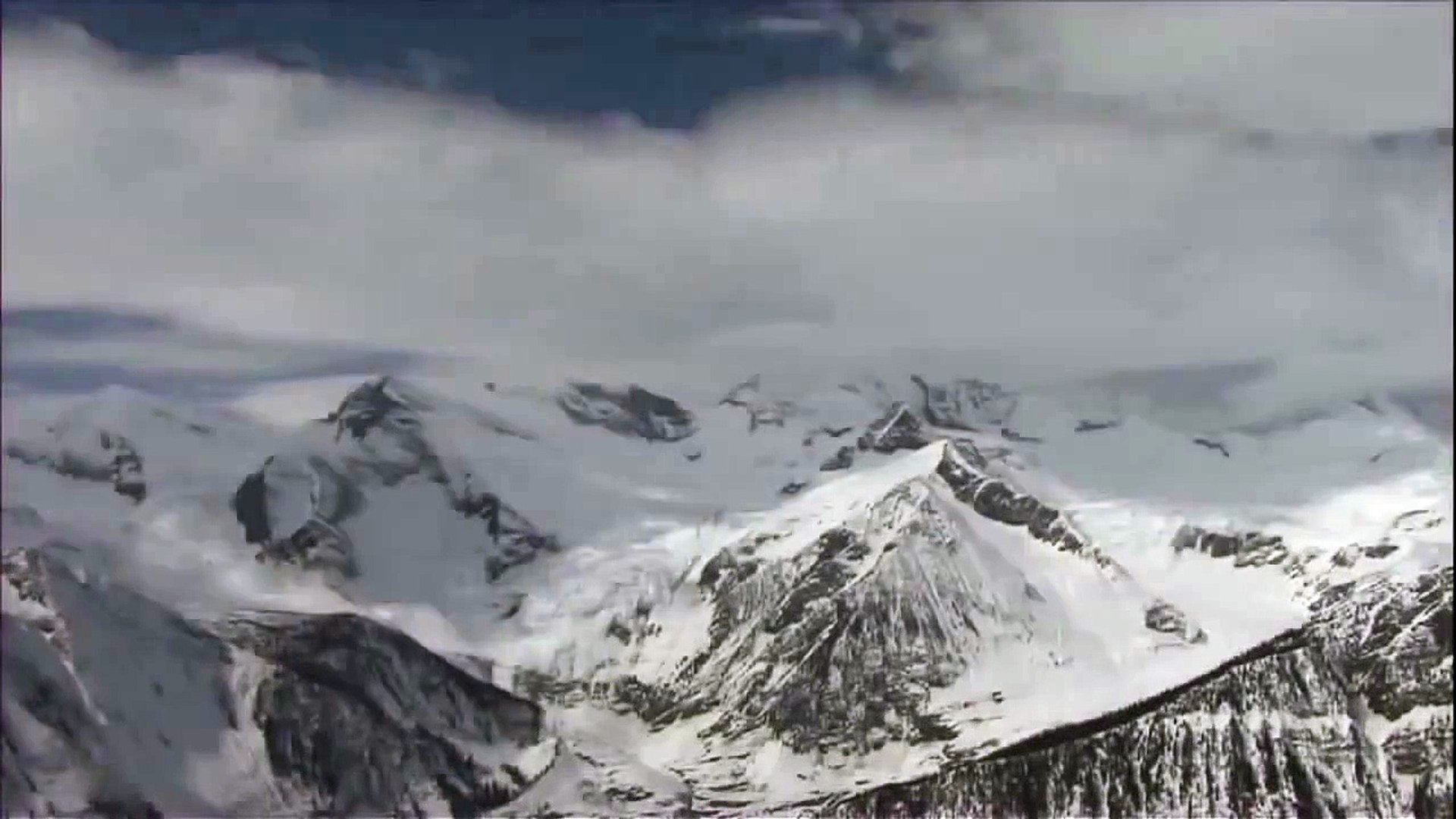 Winter Sports, British Columbia, Canada - Unravel Travel TV