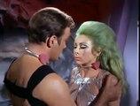 Le baiser le plus étrange du cinéma