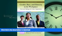 READ ONLINE Gender, Race, and Ethnicity in the Workplace [3 volumes]: Issues and Challenges for