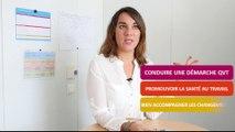 Découvrez en vidéo, le nouveau programme des formations du Réseau Anact-Aract