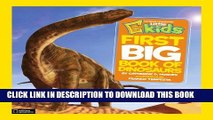 [EBOOK] DOWNLOAD National Geographic Little Kids First Big Book of Dinosaurs (National Geographic