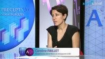 Caroline Faillet, L'art de la guerre digitale - Sun Tzu à l'ère numérique