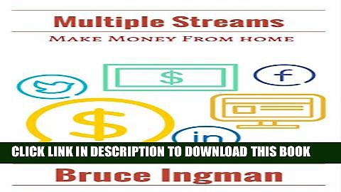 [PDF] Multiple Streams: Make Money From Home (earn money from home, business opportunities, online