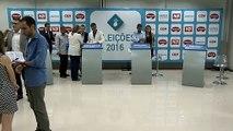 Debate CBN Vitória - Candidatos à Prefeitura da Serra - 2º turno - 92.5 FM (7)