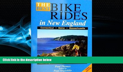 Enjoyed Read The Best Bike Rides in New England: Connecticut, Maine, Massachusetts, New Hampshire,