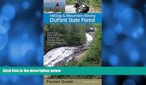 Online eBook Hiking   Mountain Biking DuPont State Forest