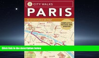 Choose Book City Walks: Paris, Revised Edition: 50 Adventures on Foot