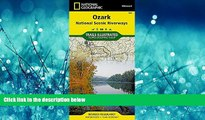 Enjoyed Read Ozark National Scenic Riverways (National Geographic Trails Illustrated Map)