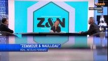 Michel Onfray quitte le plateau de Zemmour et Naulleau sur Paris Première