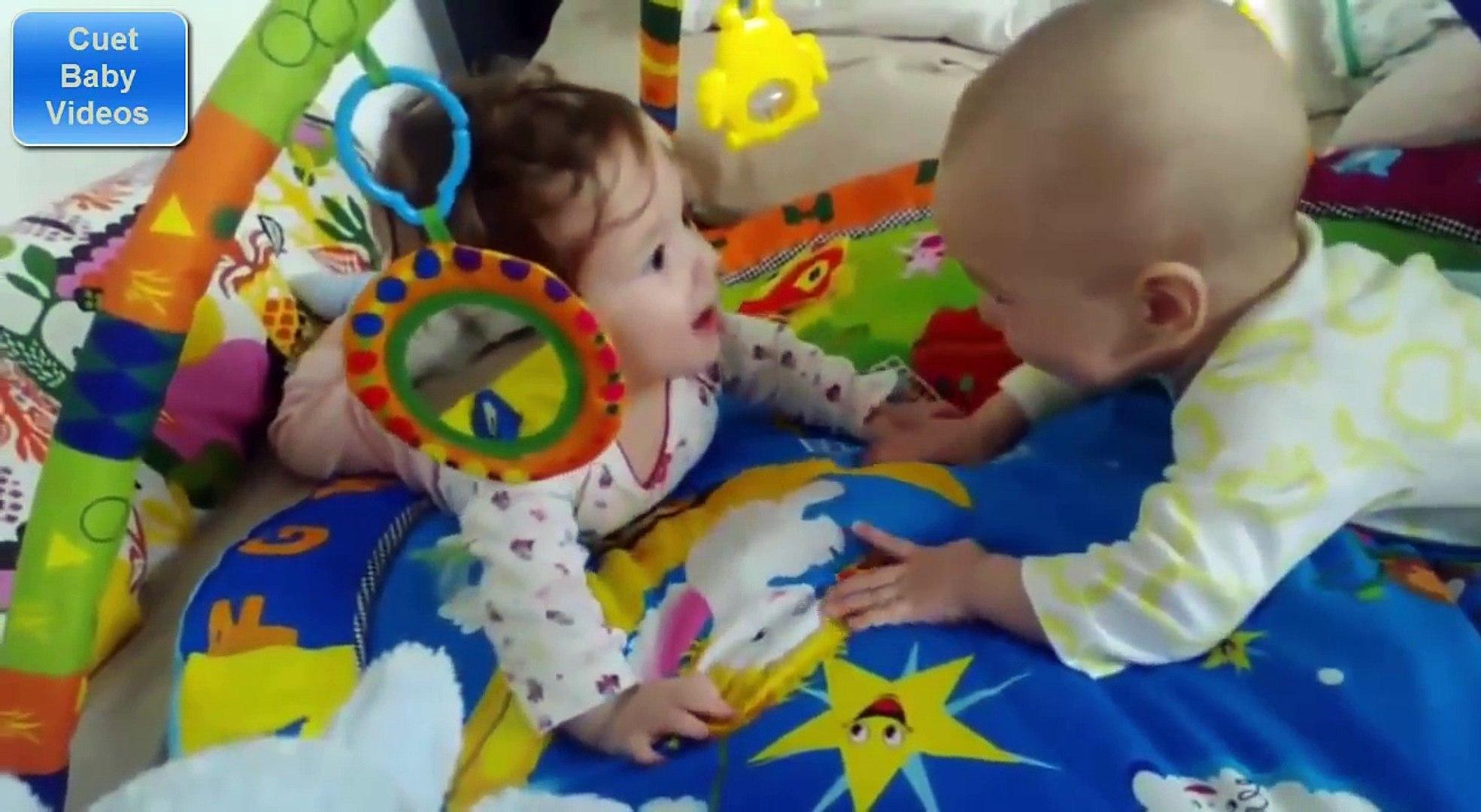 Cute Baby Videos Funny - Funny Baby Videos | Video Clip