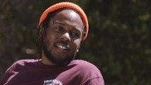 Watch Kendrick Lamar Meet Rick Rubin and Have an Epic Conversation