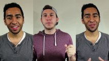 Justin Timberlake   Can't Stop The Feeling (Acapella  Beatbox Cover)