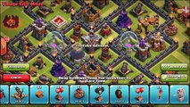 Clash Of Clans | Best Town Hall 7 Farming Base! | Base Building Tips, Tricks & Strategy 2015!