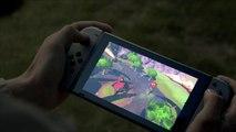 Nintendo Switch: la NX ya tiene nombre oficial y tráiler