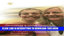[PDF] Parenting a Child With Asperger Syndrome: 200 Tips and Strategies Popular Online