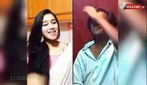 Couple Dudsmash for Rajini song