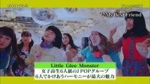 リトグリ&井上芳雄コラボ Little Glee Monster 『少年時代』 SONGS 2016-10-20