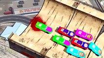 Disney Cars Pixar - Disney Cars Pixar Spiderman - Disney Pixar Cars Lightning Mcqueen Colors  2016