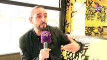 Abbé Road 3 : Brav se confie sur son attachement à la fondation Abbé Pierre (EXCLU VIDEO)