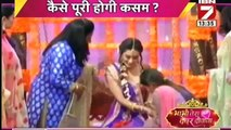 Kasam Tere Pyaar Ki  - 22 October 2016   Latest Updates    Colors Tv Serials   Hindi Drama News 2016