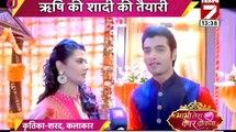 Kasam Tere Pyaar Ki 20 October 2016 Latest Updates    Colors Tv Serials   Hindi Drama News 2016