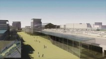 Le 18:18 - Voilà à quoi pourrait ressembler la gare Saint-Charles de Marseille en 2030