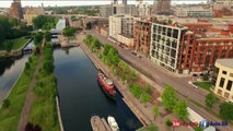 Canada Wonder Travel Video Tourism | Visit Montreal Travel Documentary 2016 - Part 1