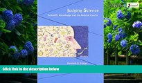 Books to Read  Judging Science: Scientific Knowledge and the Federal Courts  Full Ebooks Most Wanted