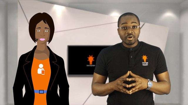 Orange Expert - Orange et  moi