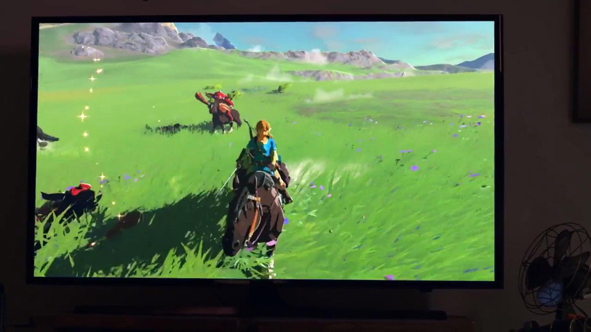 Nintendo SWITCH - Trailer oficial anuncio [ES]