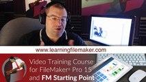 FileMaker Pro 15 News-FileMaker Pro 15 Video Course-FileMaker Training-FileMaker Pro 15 Training Bundle-FM Pro 15